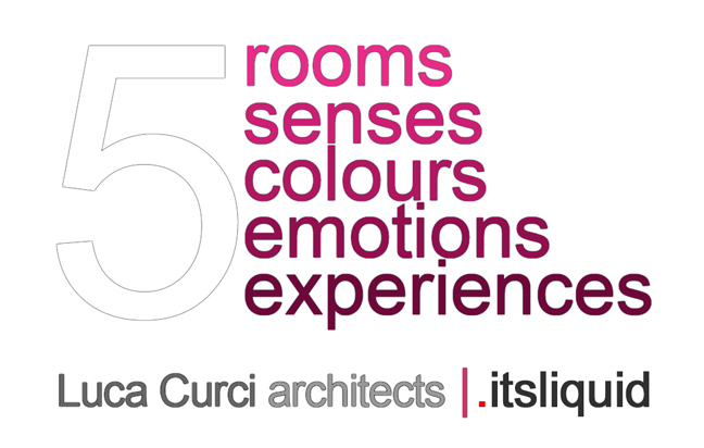 Call for artists architects and designers five senses for 5 senses in architecture