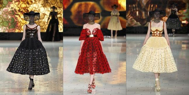 Alexander McQueen Vintage Dresses