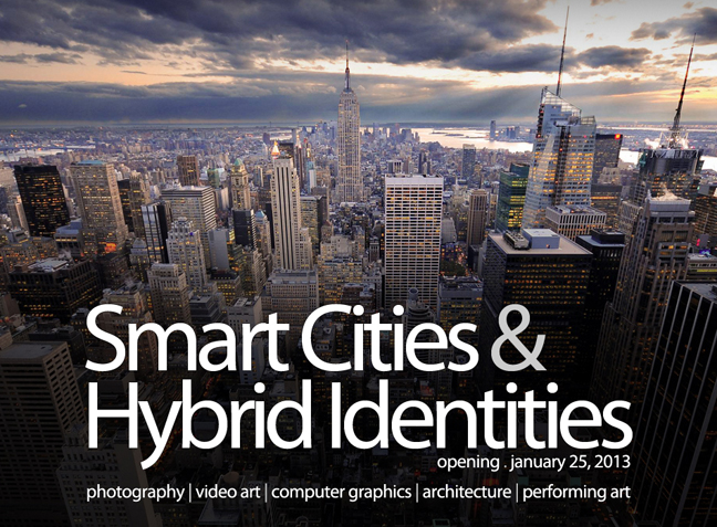 Some Thoughts on Hybrid Identity