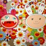 Featured artist: Takashi Murakami